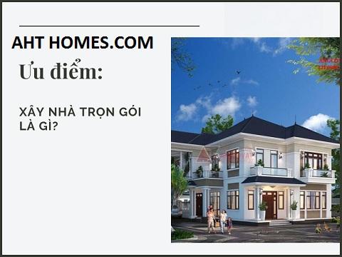 Báo giá chi phí xây dựng nhà trọn gói tại Huyện Đan Phượng