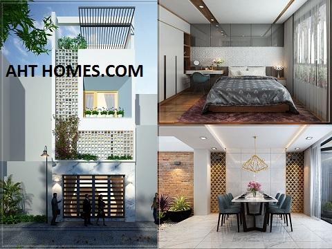 Báo giá chi phí xây dựng nhà trọn gói tại Huyện Gia Lâm