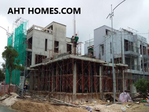 Báo giá chi phí xây dựng nhà trọn gói tại Huyện Hoài Đức