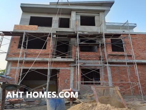 Báo giá chi phí xây dựng nhà trọn gói tại Huyện Phúc Thọ