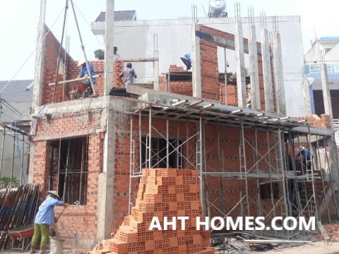 Báo giá chi phí xây dựng nhà trọn gói tại Huyện Quốc Oai