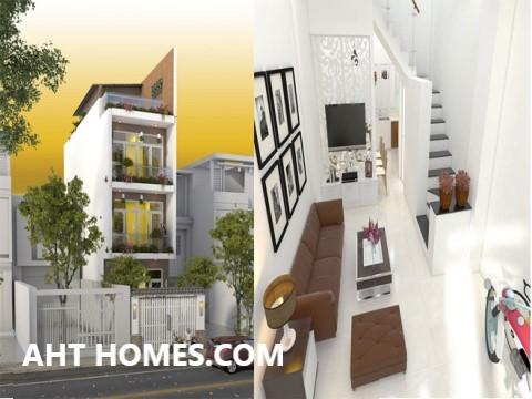 Báo giá chi phí xây dựng nhà trọn gói tại Huyện Thạch Thất