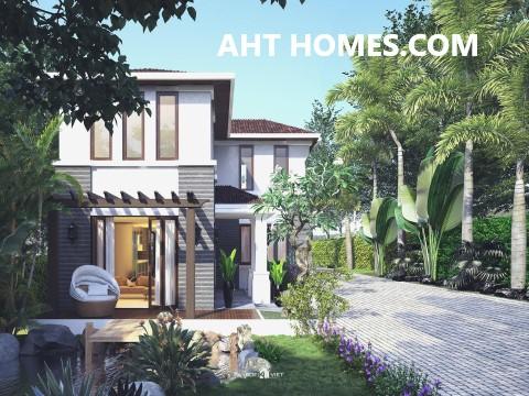 Báo giá chi phí xây dựng nhà trọn gói tại Huyện Thanh Trì