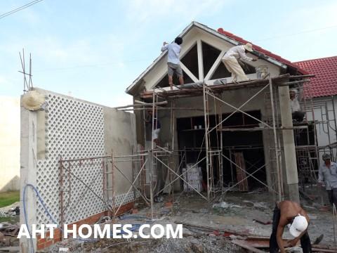 Báo giá chi phí xây dựng nhà trọn gói tại Huyện Ứng Hòa