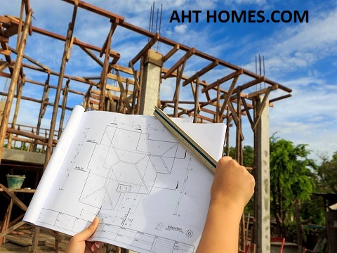 Báo giá chi phí xây dựng nhà trọn gói tại quận Tây Hồ