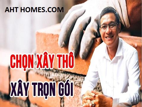 Báo giá chi phí xây dựng nhà trọn gói tại Thị xã Sơn Tây