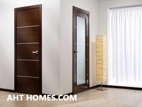 Báo giá cửa nhựa Composite vân gỗ