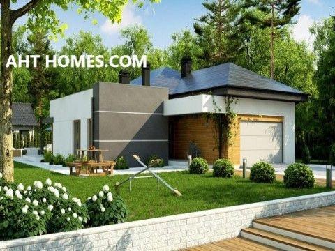 xây nhà tại Hà Nội