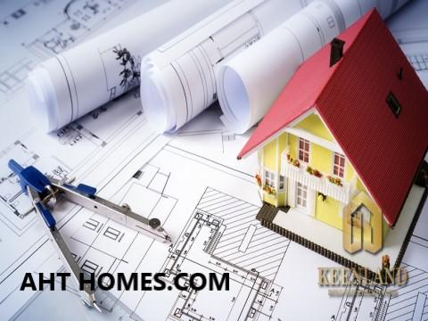Cách tính chi phí đơn giản xây phần thô mẫu nhà biệt thự