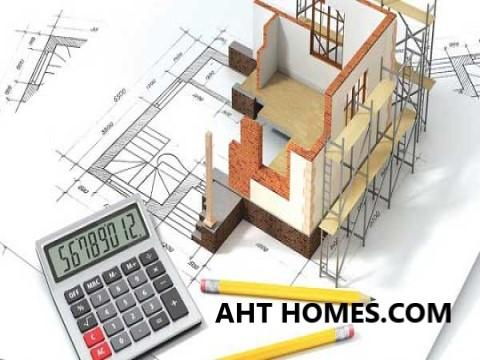 Cách tính chi phí xây dựng biệt thự theo diện tích mới nhất