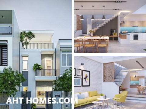 Chi phí xây nhà 2 tầng cần bao nhiêu tiền