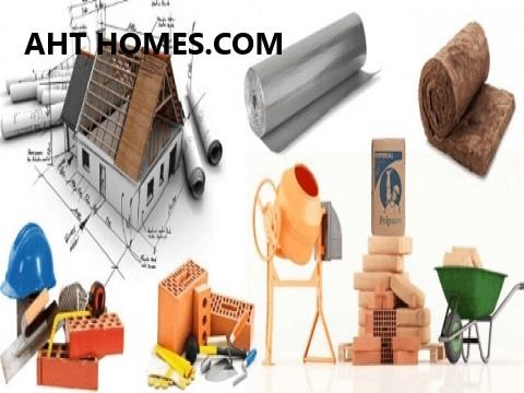những khoản chi phí phát sinh khi xây nhà