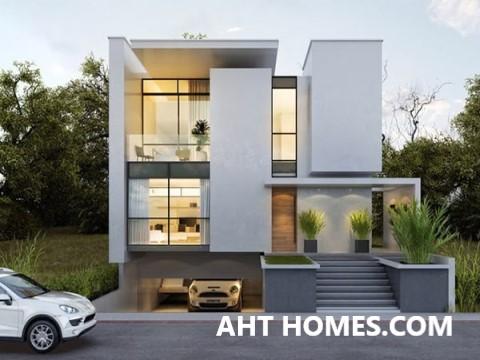 xây nhà 1 trệt 1 lầu bao nhiêu tiền