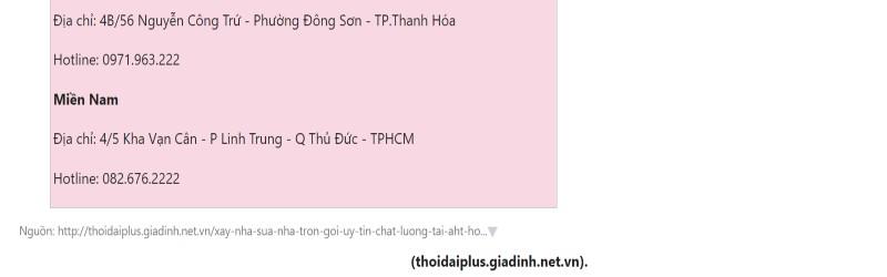 xay nha sua nha tron goi uy tin chat luong tai aht home 7