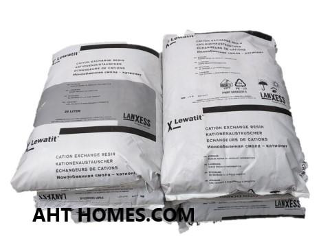 Hạt nhựa Cation Lanxess S108 nhập khẩu Đức