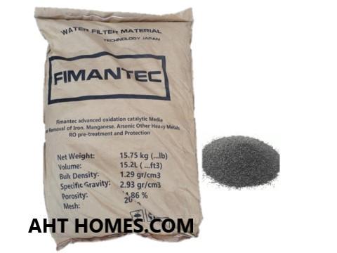 Hạt gốm Fimantec Nhật Bản