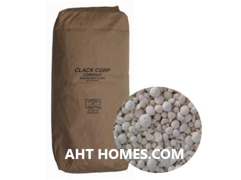 Hạt nâng pH Corosex Clack USA