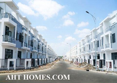 hoan thien biet thu lien ke xay tho khu do thi the 102 residences dong da 1